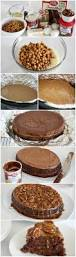 slow cooker turtle upside down cake recipe turtle cake and