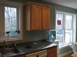 Winnipeg Kitchen Cabinets by Blue And Green Kitchen Rigoro Us