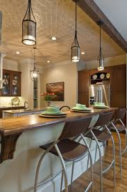 kitchen island lighting kitchen height of kitchen island lighting