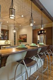 Kitchen Island With Pendant Lights Kitchen Appealing Awesome Kitchen Lighting Design Ideas Pendant