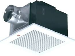 install a bathroom exhaust fan drop ceiling contemporary