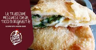mozzarella in carrozza messinese pidoni o pitoni messinesi dialetticamente chiamati pituni