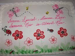 photo ladybug baby shower decorations image
