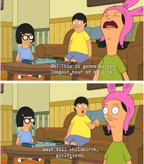 Bobs Meme - 19 times gene belcher was the funniest character on bob s burgers