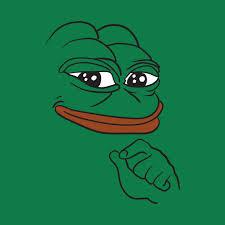 Meme Pepe - smug pepe the frog meme pepe t shirt teepublic