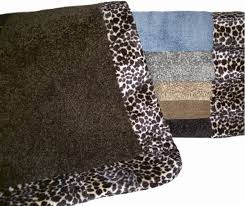 Cheetah Print Bathroom by Cheetah Print Bathroom U2013 Home Decoration