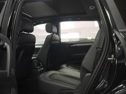 Audi Q7 Matte Black - used 2015 audi q7 3 0t s line prestige marietta ga