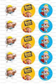 13 bob builder invitations images bob