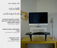 Stand Up Desk Kickstarter The Budget Standing Desk Four Kickstarter Projects U2013 Deskhacks