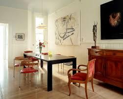 Beadboard Dining Room Houzz - Beadboard dining room