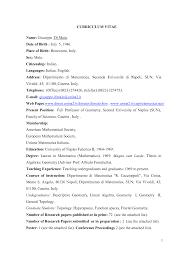 Resume Template Usa Us Format Resume Sle Us Resume Template Resume Cv Cover Letter