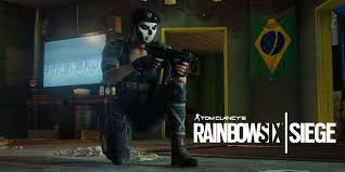 8 Ways Dust Line Dlc Improves Rainbow Six Siege S Update Boldly Mixes Up The Meta Aaa Person