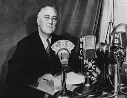 how fdr politicized thanksgiving mises canada