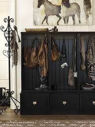 choose durable mudroom materials hgtv storage galore