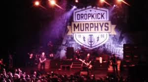 dropkick murphys rose tattoo live de oosterpoort youtube