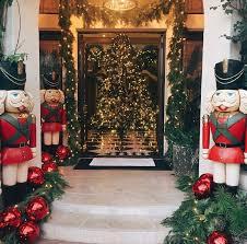 best 25 christmas house decorations ideas on pinterest kitchen
