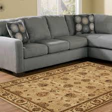 Home Depot Area Carpets Home Dynamix Dynasty Beige 7 Ft 9 In X 10 Ft 2 In Area Rug 1