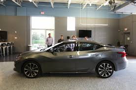 nissan altima 2016 burgundy 5 interesting facts about the 2016 nissan maxima