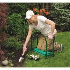 Garden Kneeler Bench Home Hardware Garden Bench Kneeler