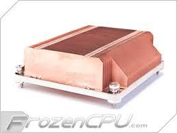 vapor chamber gpu cpu heat sink set cooljag lc day b 1u server fanless passive vapor chamber cpu cooler