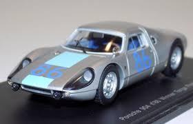 porsche 904 gts 1 43 spark porsche 904 gts car 86 winner targa florio 1964 davis