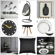 amusing 20 black home decor accessories decorating inspiration of