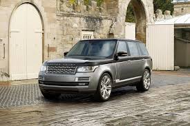 land rover defender autobiography 2017 land rover range rover sv autobiography lwb pricing for