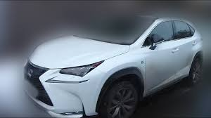 brand new 2018 lexus nx 200 t new generations will be made in