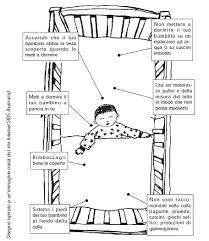 materasso culla misure saperidoc salute infanzia sids raccomandazioni per la