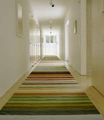 Striped Runner Rug 12 Modern Hallway Runner Rug Designs Rilane