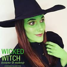 Wicked Witch Halloween Costume Wicked Witch West Costume Nutritarian