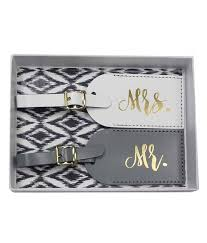 and groom luggage tags mr and mrs luggage tags and groom tags honeymoon
