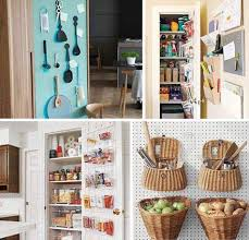 home decorating ideas for small kitchens amazing of kitchen storage ideas for small spaces coolest home