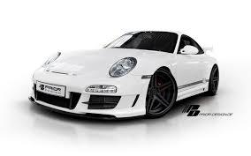 porsche 911 kit porsche 911 prior design pd aerodynamic kit porsche 911 997