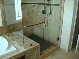Shower Door Enclosure Shower Doors And Enclosures Accurate Glass And Mirror