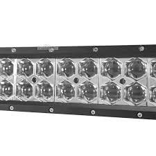 Philips Led Light Bar by 6d Cree Vs Osram 52inch 700w Led Light Bar Spot Flood Combo Beam