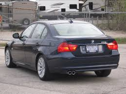 2011 bmw 328i standard features 2011 used bmw 3 series 328i xdrive at concord motorsport serving