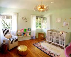 Whimsical Nursery Decor The Layered Rugs In This Whimsical Nursery Are Amazing Lulu