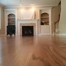 oak hardwood floors stained 50 golden oak and 50
