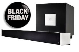 amazon black friday soundbars definitive technology w studio soundbars black friday sale