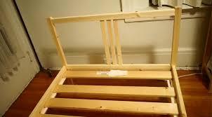 fjellse bed frame review 25 best ikea bed ideas on pinterest ikea