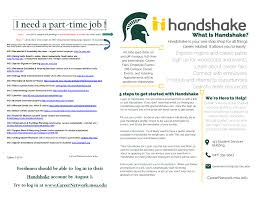 How To Write A Resume For A First Time Job by Working On Campus