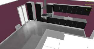 creer sa cuisine bien dessiner ma cuisine en 3d gratuit 1 cuisine dessin