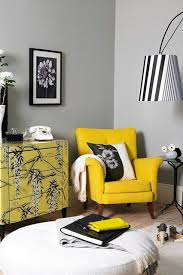 Gray And Yellow Chair Design Ideas Side Up Yellow Black Living Room Ideas And Room Ideas