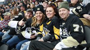 fan faces on a stick pittsburgh penguins on twitter the 2nd period is now underway we
