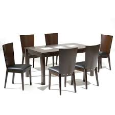 modular dining table and chairs modular dining table set at rs 28000 set dining table set id