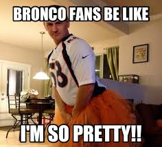 Funny Raider Memes - bronco fans be like football broncos nfl sports humor