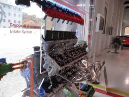 laferrari engine laferrari engine and electrical systems picture of museo casa