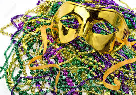 mardi gras masquerade mardi gras masquerade mask on a background of colorful mardi