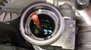 bmw e46 1 9 petrol 2000 manual oil u0026 coolant leak youtube